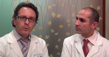 Watch Video: The Differences Between an Upper Blepharoplasty (Eyelid Lift) and a Browlift
