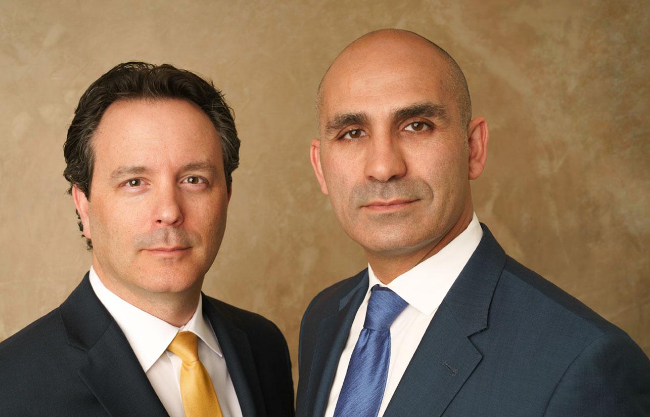 BHP - Meet Drs. Solieman and Litner
