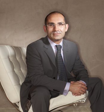 Peyman Solieman MD, photo