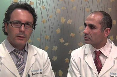 video Dr. Solieman and Dr. Litner