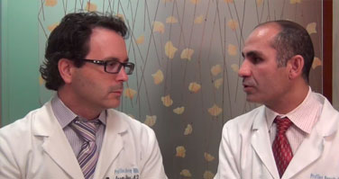 Watch Video: Facial Fat Transfers vs. Injectable Fillers for Volume Restoration